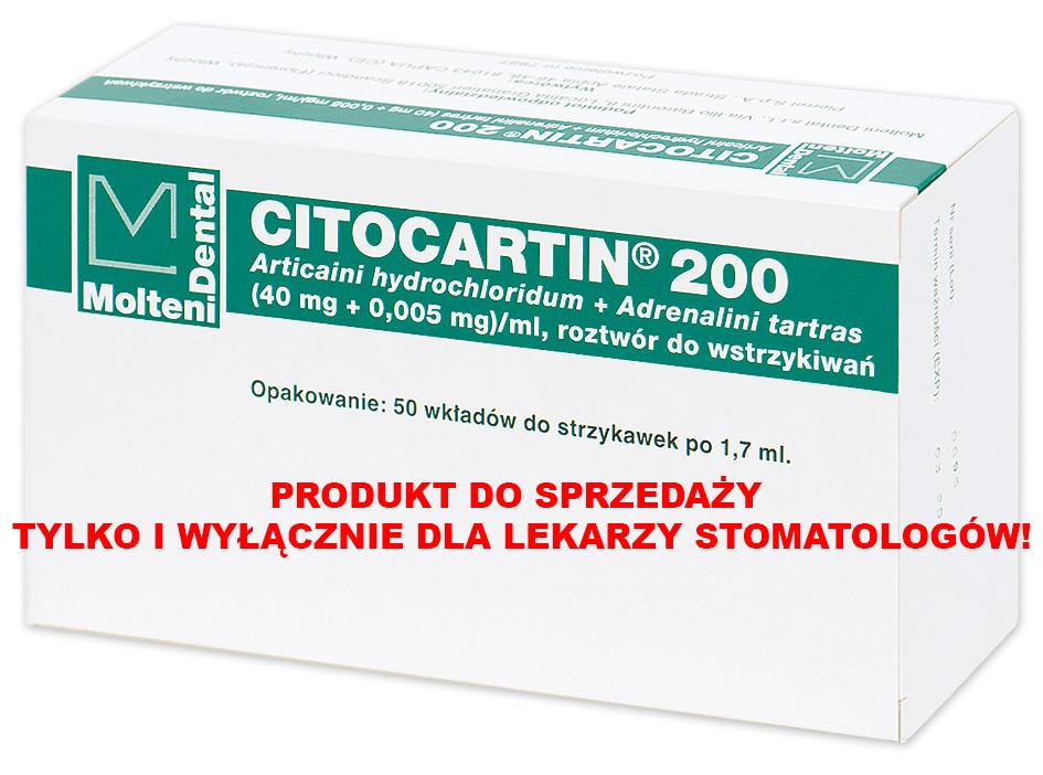 citocartin 200