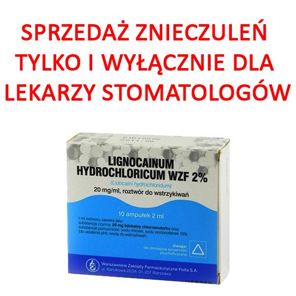 lignocainum