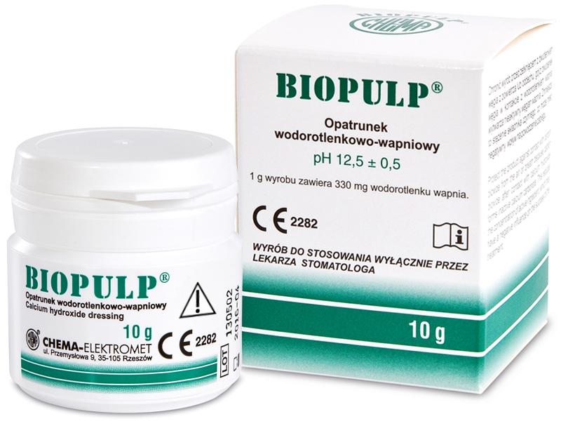 biopulp chema