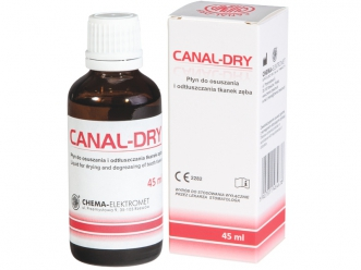 canal dry chema