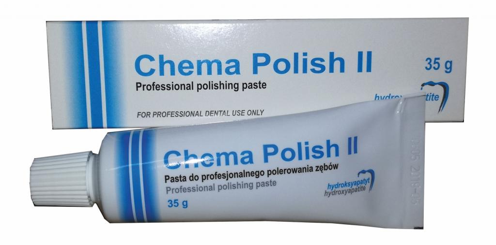 chema polish II chema