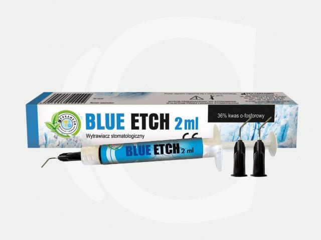 BLUE ETCH 2 ml cerkamed