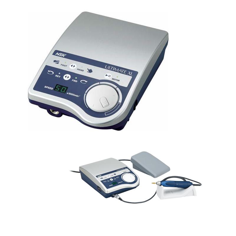 ULTIMATE XL-GT mikrosilnik protetyczny