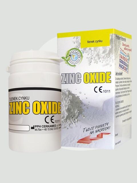 zinc oxide cerkamed