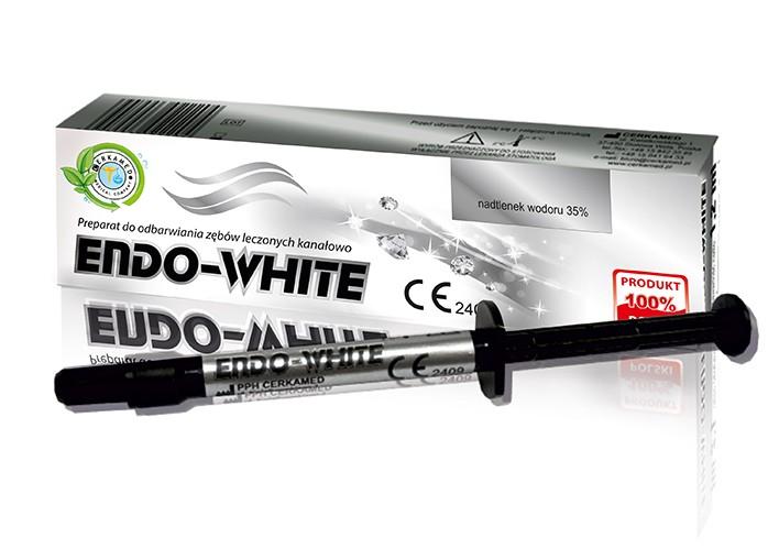 ENDO-WHITE cerkamed