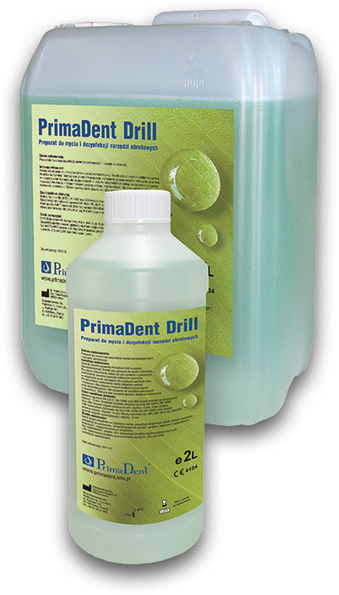 primadent drill