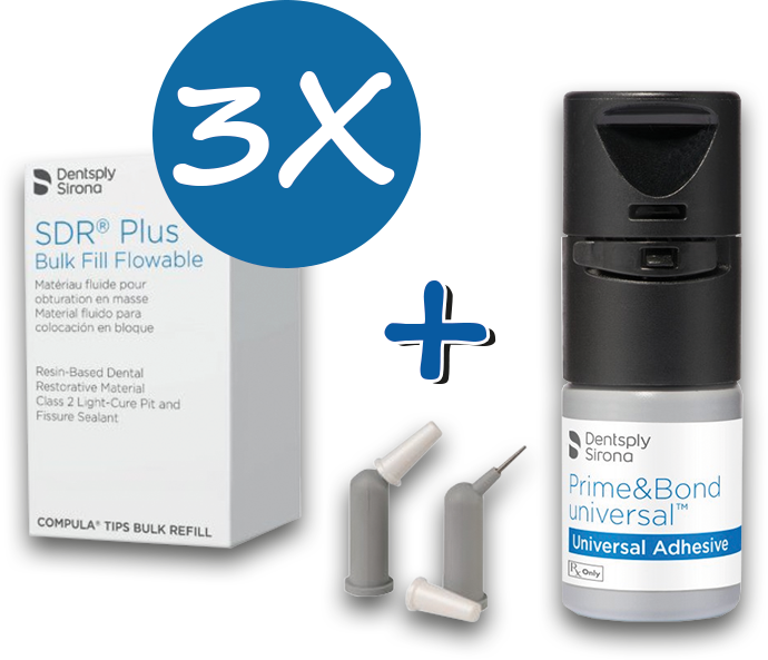 sdr plus dentsply